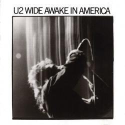 U2 – албум Wide Awake In America (CD)