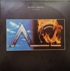 Various – албум Alpha Omega: A Musical Revelation