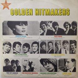 Various – албум Golden Hitmakers