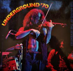 Various – албум Underground '70