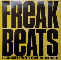 Various – албум Freak Beats - Volume 1