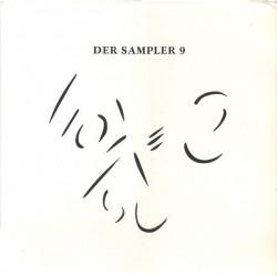 Various – албум Line - Der Sampler 9