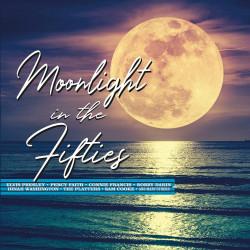 Various – албум Moonlight In The Fifties