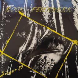 Various – албум Rock Feierwerk Sieger '89
