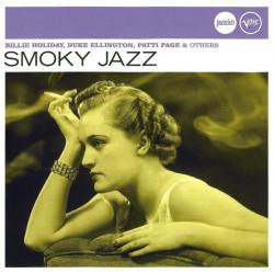 Various – албум Smoky Jazz (CD)
