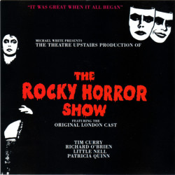 Various – албум The Rocky Horror Show (CD)