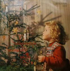 Various – албум Volkstümliche Weihnachtsmusik