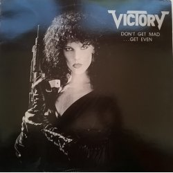 Victory – албум Don't Get Mad - Get Even