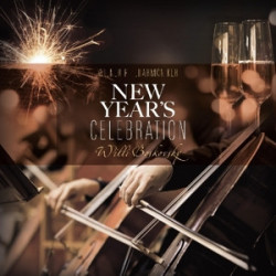 Wiener Philharmoniker - албум New Year's Celebration
