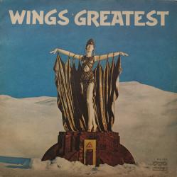 Wings – албум Wings Greatest