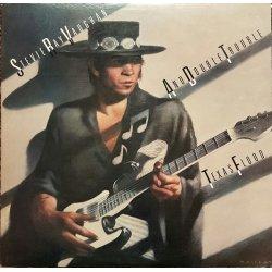 Stevie Ray Vaughan & Double Trouble – албум Texas Flood