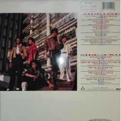 5 Star – албум Silk & Steel