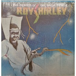 Roy Shirley – албум The Return Of The High Priest