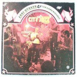 Abbi Hübner & His Low Down Wizards – албум City Jazz