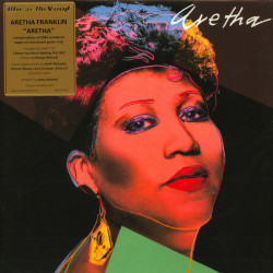 Aretha Franklin – албум Aretha