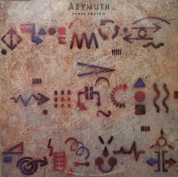 Azymuth – албум Crazy Rhythm