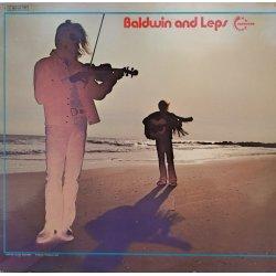 Baldwin And Leps – албум Baldwin And Leps