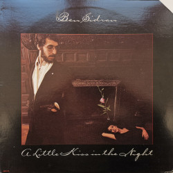 Ben Sidran  – албум A Little Kiss In The Night