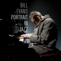 Bill Evans Trio ‎– албум Portrait In Jazz