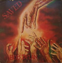 Bob Dylan – албум Saved