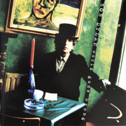 Bob Dylan – албум World Gone Wrong (CD)