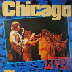 Chicago – албум Chicago Live!