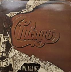 Chicago – албум Chicago X