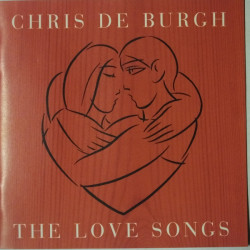 Chris de Burgh – албум The Love Songs (CD)