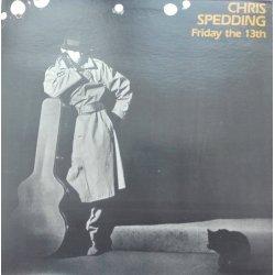 Chris Spedding – албум Friday The 13th