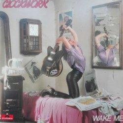 Clockwork – албум Wake Me