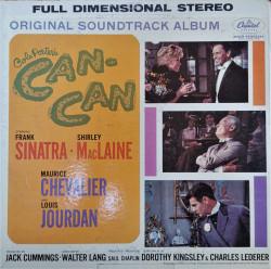 Cole Porter – Cole Porter's Can-Can (Original Soundtrack Album)