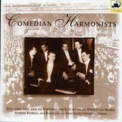Comedian Harmonists – албум Best Of (CD)