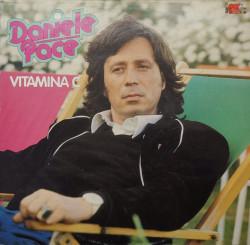 Daniele Pace – албум Vitamina C