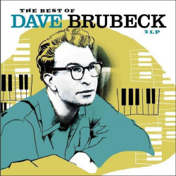 Dave Brubeck ‎– албум The Best Of