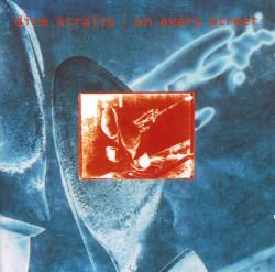 Dire Straits – албум On Every Street