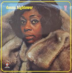 Donna Hightower – албум Donna Hightower