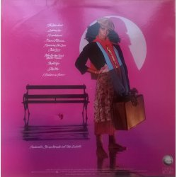 Donna Summer – албум The Wanderer