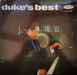 Duke Ellington And His Orchestra – албум Duke's Best