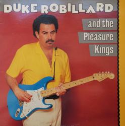 Duke Robillard And The Pleasure Kings – албум Duke Robillard And The Pleasure Kings
