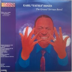 "Earl ""Fatha"" Hines ‎– албум The Grand Terrace Band"