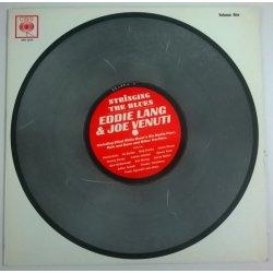 Eddie Lang & Joe Venuti – албум Stringing The Blues Vol.1