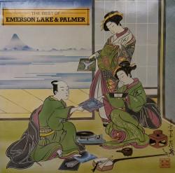 Emerson, Lake & Palmer – албум The Best Of Emerson Lake & Palmer