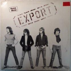 Export - албум Heavy Metal