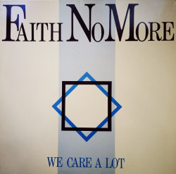 Faith No More ‎– албум We Care A Lot