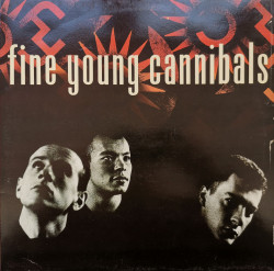 Fine Young Cannibals ‎– албум Fine Young Cannibals