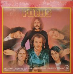 Focus – албум Focus