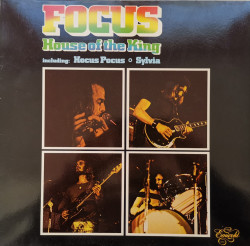 Focus – албум House Of The King