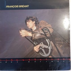 François Bréant – албум Sons Optiques