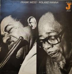 Frank Wess • Roland Hanna – албум Frank Wess • Roland Hanna