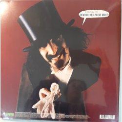 Frank Zappa Conducts The Abnuceals Emuukha Electric Orchestra & Chorus – албум Lumpy Gravy